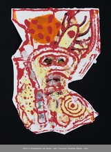 Jonathan MEESE (1970) - Not yet titled
