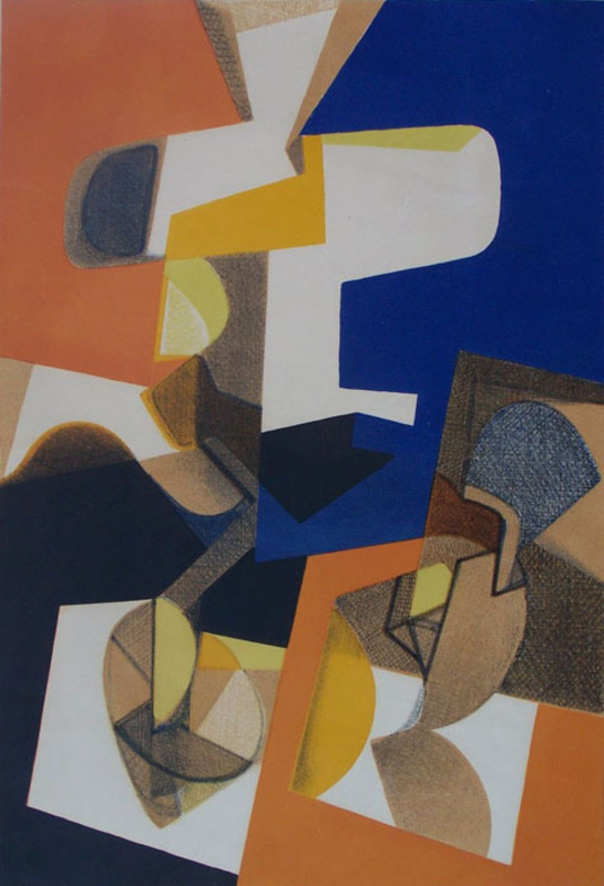 Maurice ESTEVE - Print-Multiple - The Prince