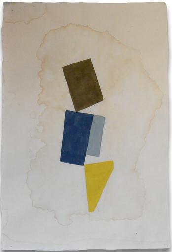 Jean FEINBERG - Painting - P1.14