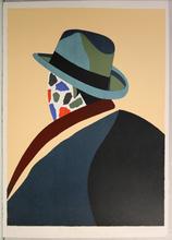 Eduardo ARROYO - Grabado - Parmi Les Peintres
