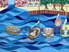 Monique BERTINA - Peinture - Le port de La Rochelle
