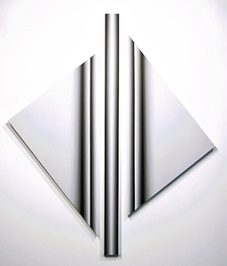 Dario PEREZ FLORES - Painting - DYNAMIQUE CHROMATIQUE 577