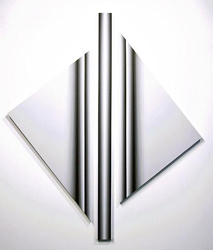 Dario PEREZ FLORES - Pintura - DYNAMIQUE CHROMATIQUE 577
