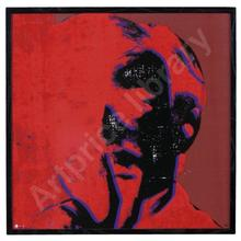 Andy WARHOL - Escultura - self portrait