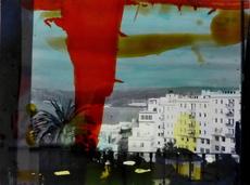Tony SOULIÉ - Pintura - Sans titre