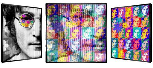 Patrick RUBINSTEIN - Sculpture-Volume - Imagination's Power