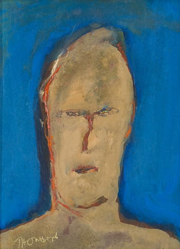 Douglas THOMSON - Pintura - Astrominer