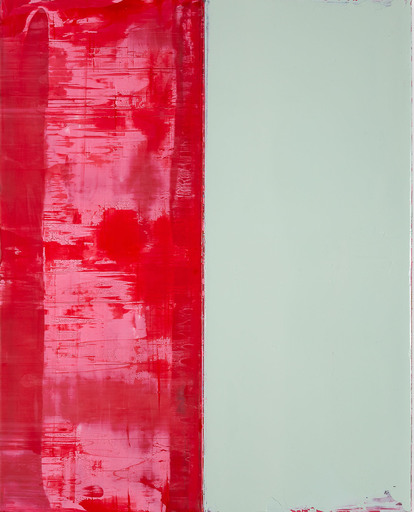 Arvid BOECKER - Pittura - #1179