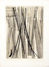 Hans HARTUNG - Print-Multiple - G22