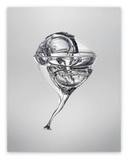 Seb JANIAK - Photography - Gravity liquid 04 (Large)