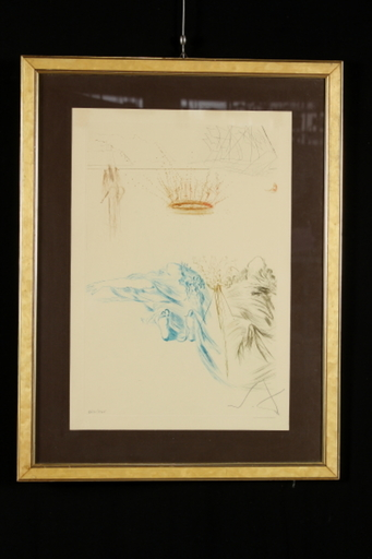 Salvador DALI - Print-Multiple