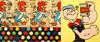 JOSEPH - Pintura - Popeye Love