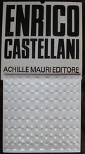 Enrico CASTELLANI (1930) - Estroflessione