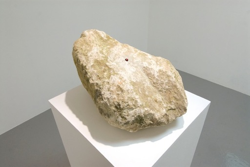 Tom DALE - Sculpture-Volume - Rock on Standby