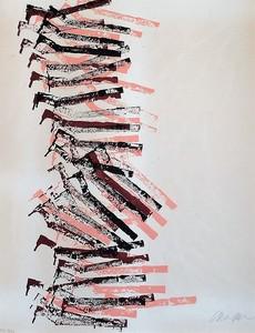 Fernandez ARMAN - Print-Multiple - Drill's Fall