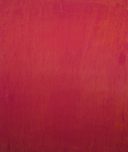 Ernst CIJULUS - Painting - La Rose