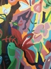 Sébastien COUEFFIC - Painting - Interlude Volubilis 3