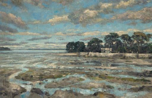 André BOUBOUNELLE - Gemälde