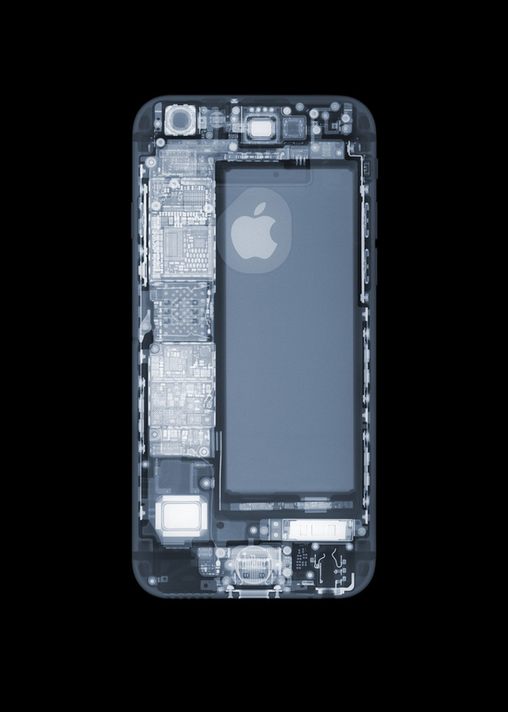 Nick VEASEY - Photography - iPhone 6