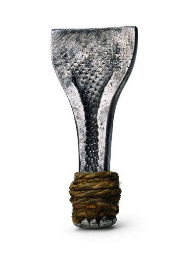 Philippe SCHLIENGER - Fotografie - Outil pour la chasse