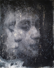 Marco STEFANUCCI - Painting - Eros
