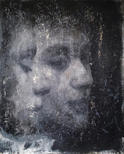 Marco STEFANUCCI - Pittura - Eros