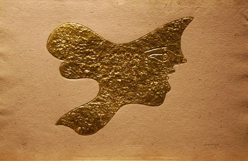 Georges BRAQUE - Print-Multiple - Circé