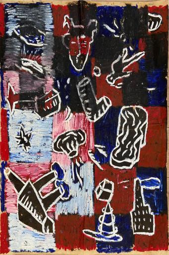 Albert PEPERMANS - Painting - Figures