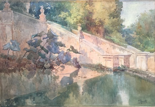 Filippo ANIVITTI - Painting