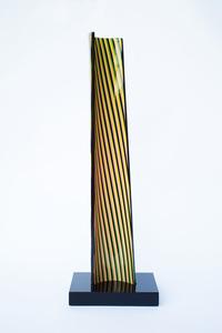 Carlos CRUZ-DIEZ - Céramique - Cromovela 1