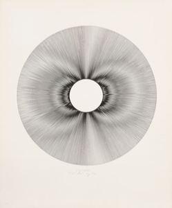 Ludwig WILDING - Estampe-Multiple - Composition