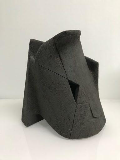 Saül KAMINER - Sculpture-Volume - Demeure
