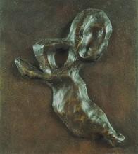 Hans ARP - Skulptur Volumen - ACOUDEE