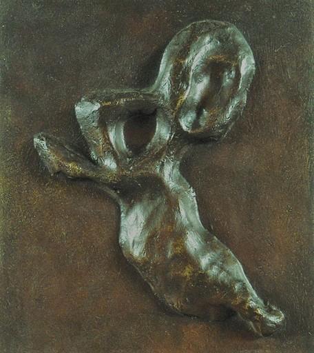 Hans ARP - Sculpture-Volume - ACOUDEE