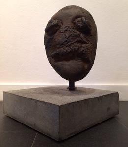 Jaume PLENSA - Sculpture-Volume - rostro
