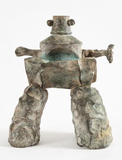 Joan MIRO - Sculpture-Volume - Figure