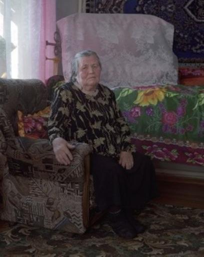 Anastasia KHOROSHILOVA - Fotografia - Russkie #51
