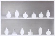 Claudio PARMIGGIANI - 绘画 - Senza titolo