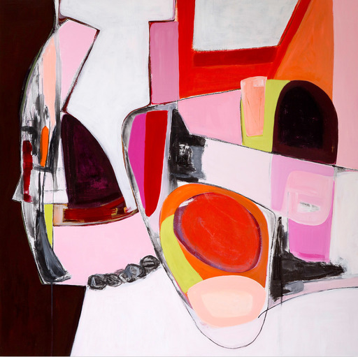 Irene NELSON - Pittura - Syncopation