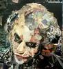 Jacob GILDOR - Disegno Acquarello - Joker