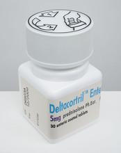 Damien HIRST (1965) - Deltacortril Enteric 5mg