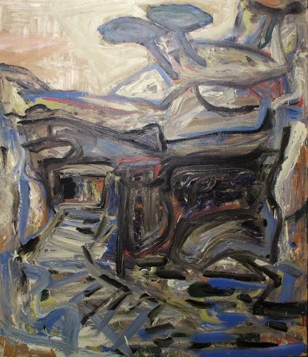Miguel Angel CAMPANO - Pintura - Lluc' Alcari