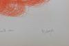 Jean MESSAGIER - Print-Multiple - Printemps à mille coeur