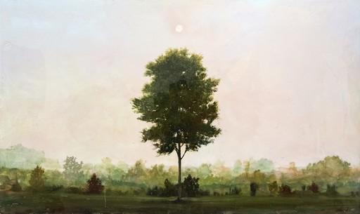 Peter HOFFER - Peinture - Solstice