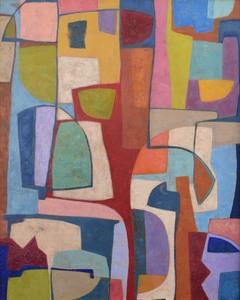 Roberto MINIATI - Pintura - Ancora c'è tempo