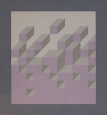 DADAMAINO - Print-Multiple - Untitled
