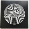 Marina APOLLONIO - Escultura -  Dinamica Circolare 6B Ruotato