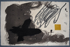 Antoni TAPIES - Print-Multiple - Untitled, from: 12th Anniversary Galeria Joan Prats 1976-88