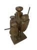 Kenneth ARMITAGE - Skulptur Volumen - Three Figures