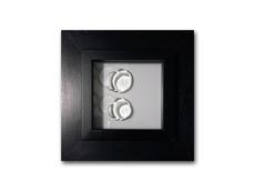 Max COPPETA - Sculpture-Volume - Small Drop / Piogge Sintetiche